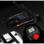 total rowing machine