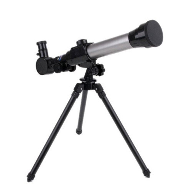 Astronomical and Terrestrial Telescope Toy