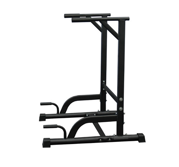 Fitplus Low Profile Dip Bar Fitness Station