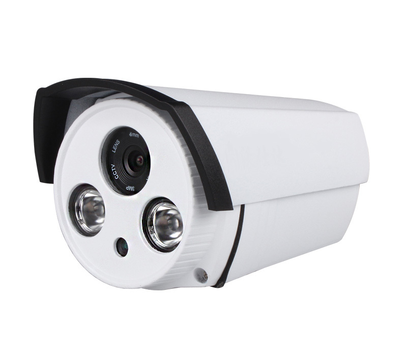 HD Infrared Waterproof 1.3M 960P Digital Video Security Camera