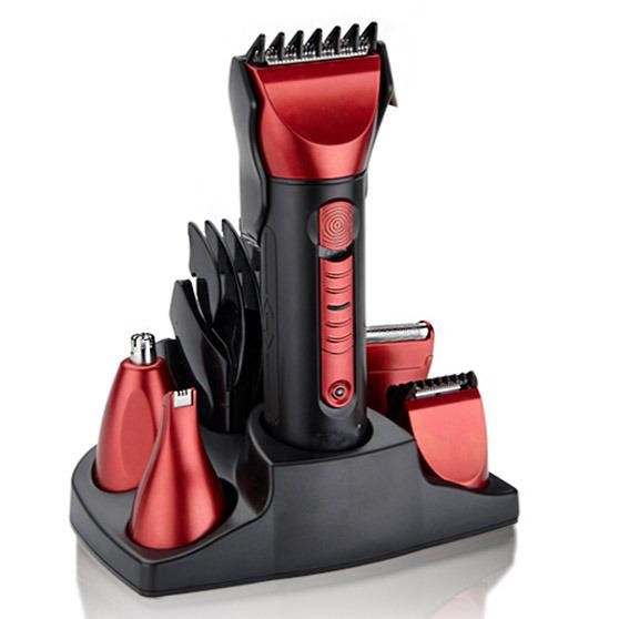 5 in 1 Multi- Styler Hair Trimmer Set