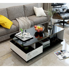 Luxe High Gloss  Coffee Table