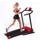 Fitness Trainer Electric Treadmill