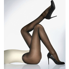 Sheer Black Pantyhose Stockings
