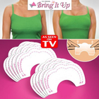 10 x Instant Lifts Invisible Breast Support (1 Box)