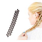Sports French Braids Magic Hair Styling Braider Tool