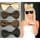Lady Gaga Bow Hair Clip
