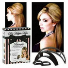 Bumpits  Volumizing Hair Inserts  5 pc Set Combs Clips