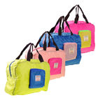 2 x Street Shopper Foldable Bags