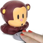 Monkey Nail Dryer Fan for Nail Art Beauty Salon Manicure Pedicure