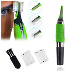 All In One Personal Trimmer Groomer Micro Touch Hair Remover Kit