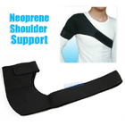 Neoprene Shoulder Support Brace Compression Strap