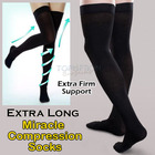 Anti-fatigue Compression Socks (Extra Long)
