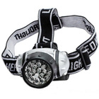 TWO PACK 2 x 21 LED Headlight Lamp