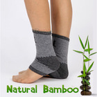 Bamboo Ankle Support Brace Foot Heel Protection