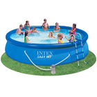Intex Easy Set Inflatable Swimming Pool Package Large 15ft x 36""
