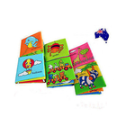 Baby Toddler Soft Cloth Fabric Book (SOFT BOOK-1)