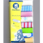 8 x Pack Baby Face Washers Hand Towels