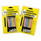 20 x Magic Relighting Candles (2 PACKAGES)