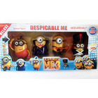 4-Piece Set Minions Despicable Me Pop! Vinyl Figure