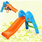Fun & Compact Qwikfold Children's Slippery Slide