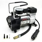 12V Portable Car Pump Air Compressor