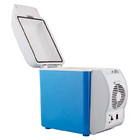 Portable 12V Car Fridge Chiller & Warmer 7.5L