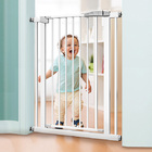 Baby Pet Child Safety Door Barrier Gate
