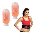 2 x Sports Gel for Ab Gym Belt (2 Bottles of Gel Only)