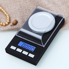 0.001g Digital Milligram Precision Pocket Scale 10 Gram
