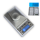 Diamond Milligram Digital Precision Pocket Scale with FREE Case 0.001g / 20 Gram