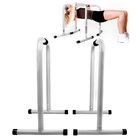 Cross Training Parallel Bars Push Up Dip Bar