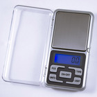 500g Digital Precision Pocket Scale 0.1g