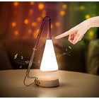 Touch Sensor Music Desk Lamp LED Night Light