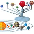 Solar System Planetarium DIY Educational Toy Set