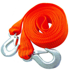 Heavy Duty Car Van Tow Towing Pull Ropes Strap 3 Tonne Road Recovery