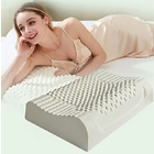 Natural Luxurious Latex Pillow with Bamboo Fiber Cover