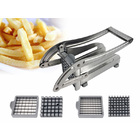 Full Stainless Steel Potato Vegetable Chopper Cutter Slicer