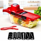 Multi function Vegetable Fruit Dicer Slicer Food Processor Cutter