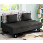 Paradise Sofa Bed 150cm (Queen Size Mattress)