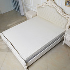 100% Natural Latex Mattress Topper 5cm (King Size)