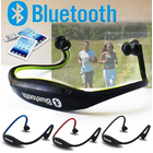 Premium Sports Bluetooth headphones