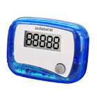 Smart Basic Mini Pedometer