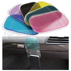 2 x Magic Car Sticky Pad Anti-Slip Phone Mat ( 2 Packs)