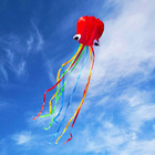 4m Octopus Kite with Free Line Set