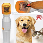 Pedi Nail Trimmer for Pet Dog/ Cat