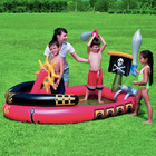 Bestway Pirate Inflatable Play Pool