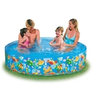 Intex 6ft Ocean Play Snapset Pool
