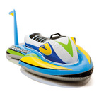 Wave Rider Ride-On Inflatable Jet Ski