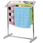 Stainless Steel Clothes Airer Organizer Hanger Rack Garment Dryer